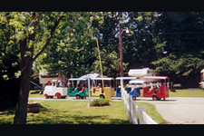 Covered Wagon Camp Resort